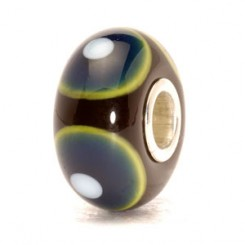 Green Eye Bead - Retired