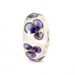 Ivory Violets