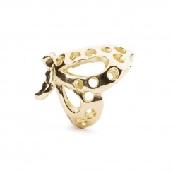 Dancing Butterfly, Gold