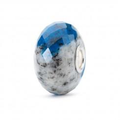 Feldspar Azurite Rock