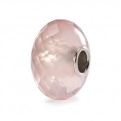 Rose Quartz, Earring