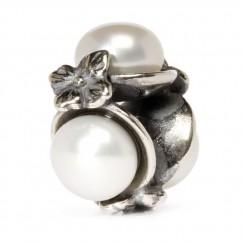 Triple Pearl White