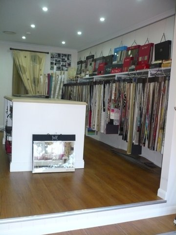 fabric showroom brisbane 1