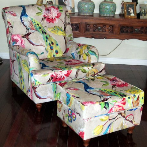 furniture reupholstery brisbane