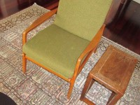 Bardon Armchair before
