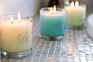Be Enlightened Candles & Diffusers