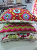 Custom Scatter Cushions