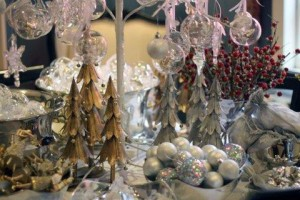 Christmas Decorations & ornaments