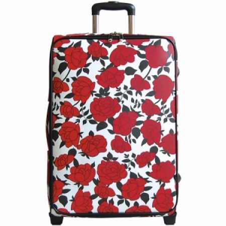 Catherine Manuell Luggage