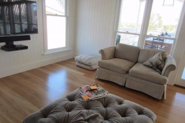 Wilston Family Room - Before